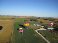 Other balloon launching