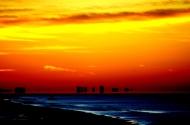 Panama City Beach - Sunrise