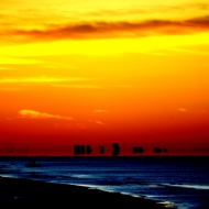 Panama City Beach - Sunrise