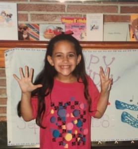 laura-age-8