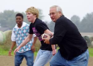 Tom Football